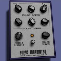 Free VST Pulse Modulator Tremelo Plugin Effect