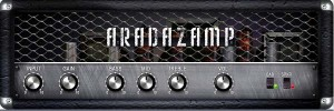 Aradaz Crunch Amp VST
