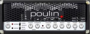 Le Poulins - Solo C Head V2