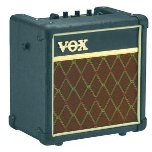 Vox DA5 Portable Guitar Amp