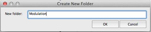 new plugin folder reaper